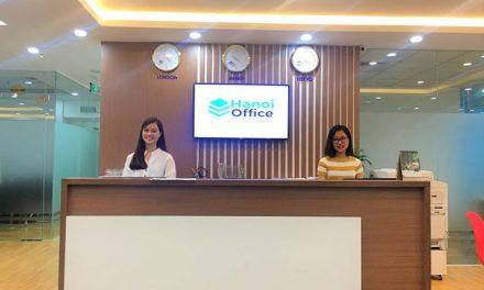 5 lý do bạn nên sử dụng dịch vụ cho thuê văn phòng ảo của Hà Nội Office