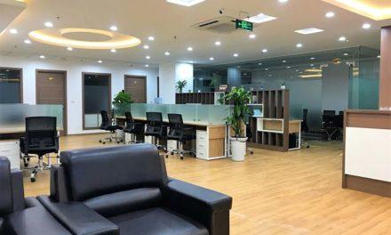 BẠN CÓ BIẾT: 5 bước để thuê địa điểm làm văn phòng uy tín nhất