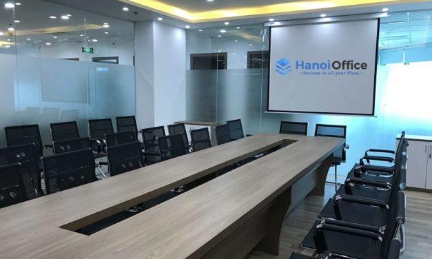 Những hé lộ về dịch vụ cho thuê văn phòng ảo tại Hà Nội bạn không thể bỏ qua