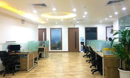 Top 3 văn phòng ảo Cầu Giấy có vị trí đắc địa, hình ảnh chuyên nghiệp.