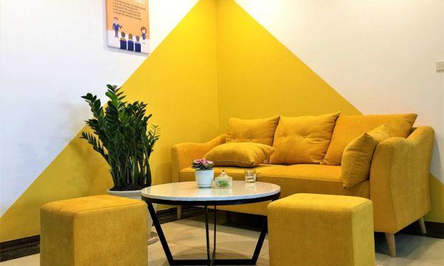 Hà Nội Office – dịch vụ cho thuê văn phòng khởi nghiệp giá rẻ