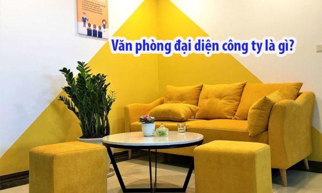 Thủ tục đăng ký thành lập văn phòng đại diện tại Hà Nội Office