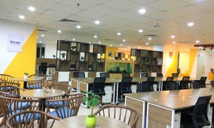 6 lý do Startup nên chọn dịch vụ cho thuê văn phòng chia sẻ tại Hà Nội