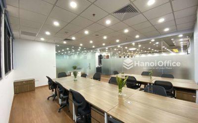 Văn phòng ảo có hợp pháp không? Khám phá văn phòng ảo tại Hanoi Office từ 650.000 VNĐ/tháng